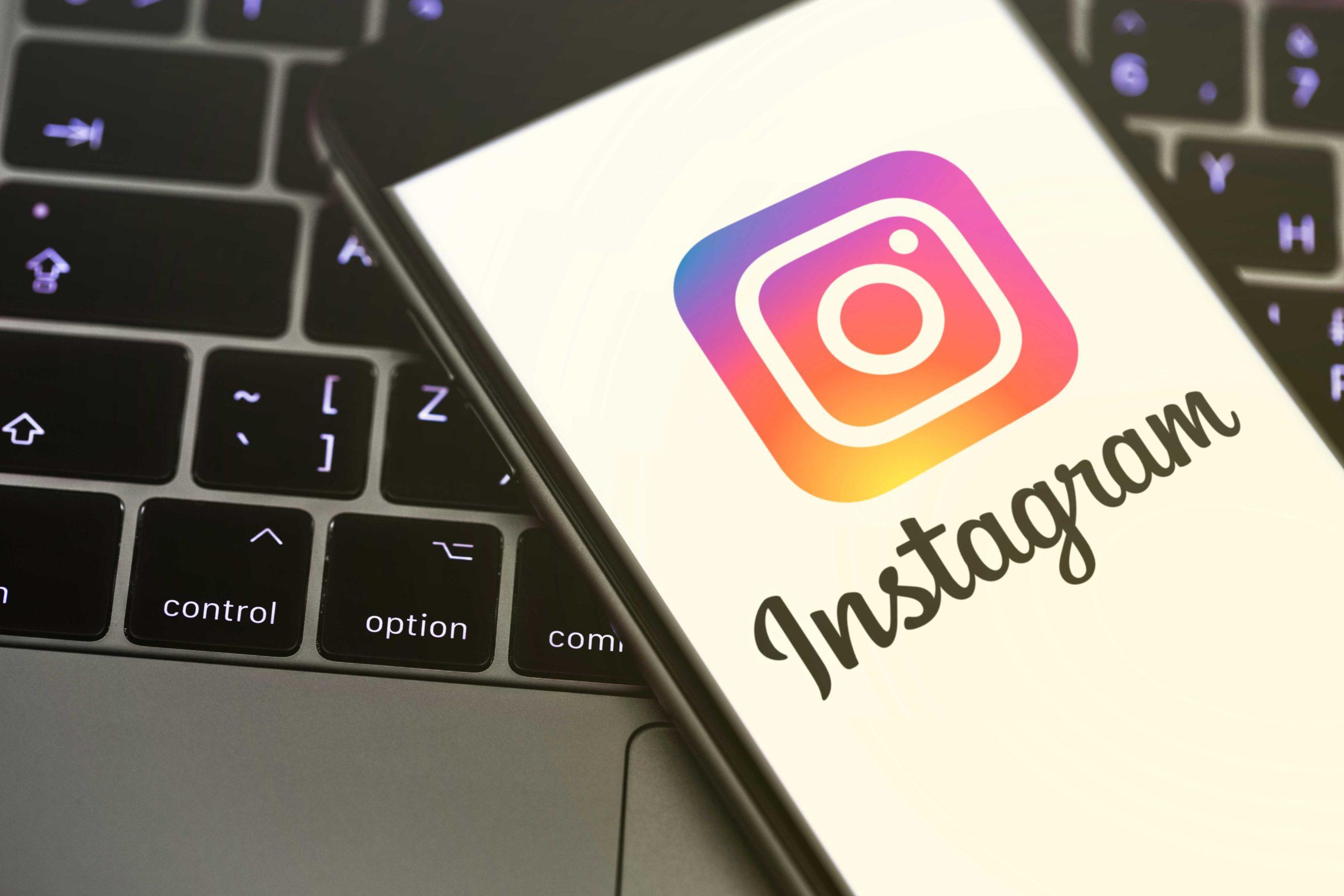 Instagram jako medium reklamowe