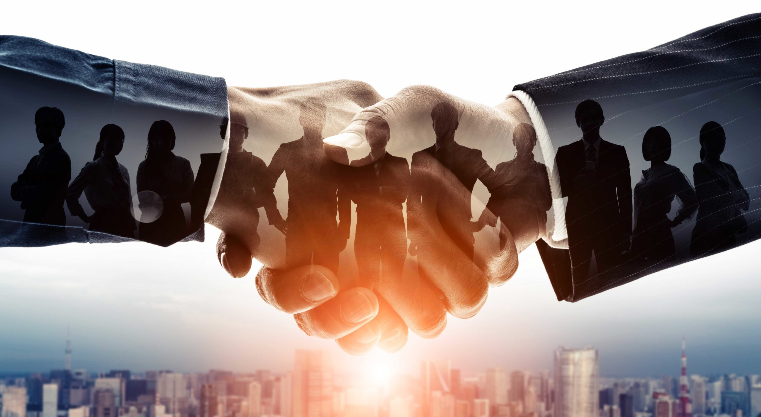 Zmiana formy prawnej przedsiębiorstwa.
